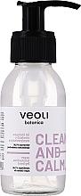 Perfumería y cosmética Jabón de manos líquido antibacteriano con aceite de árbol de té - Veoli Botanica Vegan Antibacterial Hand Gel