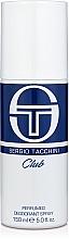 Perfumería y cosmética Sergio Tacchini Club - Desodorante perfumado