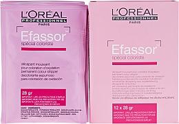 Perfumería y cosmética Decolorante espumoso para coloración de oxidación - L'Oreal Professionnel Efassor