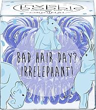 Perfumería y cosmética Coletero espiral - Invisibobble Bad Hair Day? Irrelephant!