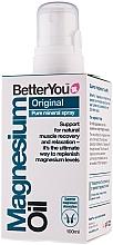 Perfumería y cosmética Spray corporal con magnesio - BetterYou Magnesium Original Oil Body Spray