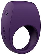 Perfumería y cosmética Anillo vibrador para parejas, violeta - Lelo Homme Tor 2 Purple