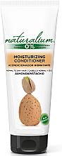 """Perfumería y cosmética Acondicionador hidratante """"almendra y pistacho"""" - Naturalium Conditioner Almond and Pistachio"""