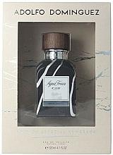 Perfumería y cosmética Adolfo Dominguez Agua Fresca Man Edicion Especial Numerada - Eau de toilette