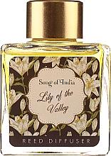 Perfumería y cosmética Difusor de aroma, lirio de los valles - Song of India