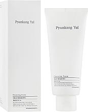 Perfumería y cosmética Espuma facial limpiadora con glicerina - Pyunkang Yul Acne Cleansing Foam