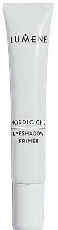 Base para sombra de ojos - Lumene Nordic Chic Eyeshadow Primer
