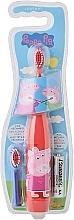 Perfumería y cosmética Cepillo dental eléctrico infantil - Lorenay Peppa Pig Electric Toothbrush