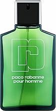 Perfumería y cosmética Paco Rabanne Pour Homme - Eau de toilette