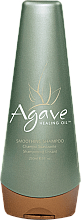 Perfumería y cosmética Champú suavizante con aceite de agave - Agave Healing Oil Smoothing Shampoo