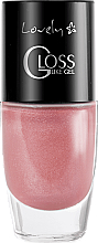 Perfumería y cosmética Esmalte de uñas - Lovely Gloss Like Gel
