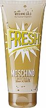 Perfumería y cosmética Moschino Gold Fresh Couture - Loción corporal perfumada