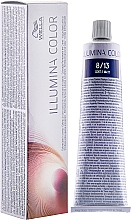 Perfumería y cosmética Coloración permanente en crema para cabello - Wella Professionals Illumina Color
