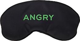 Perfumería y cosmética Antifaz para dormir - Revolution Skincare Angry Mood Soothing Sleeping Eye Mask