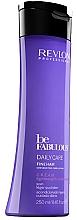 Perfumería y cosmética Acondicionador ligero - Revlon Professional Be Fabulous Daily Care Fine Hair Lightweight Conditioner