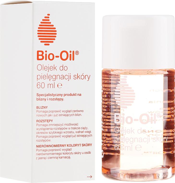 Aceite corporal antiestrías - Bio-Oil Specialist Skin Care Oil