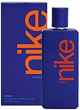 Perfumería y cosmética Nike Indigo Man Nike - Eau de toilette