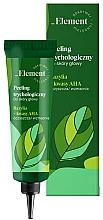 Perfumería y cosmética Peeling para cuero cabelludo con ácido AHA - Visplantis Trichological Scalp Peeling