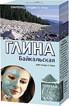 Perfumería y cosmética Arcilla azul para rostro y cuerpo - Fito Cosmetic