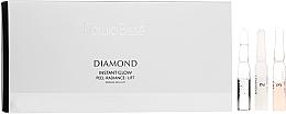Perfumería y cosmética Tratamiento facial para un resplandor instantáneo - Natura Bisse Diamond Instant Glow Express Mini-Lift