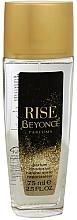 Perfumería y cosmética Beyonce Rise Pour Femme - Desodorante perfumado