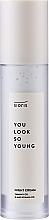 Perfumería y cosmética Crema de noche con aceite de tamanu y macadamia - Sioris You Look So Night Cream