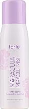 Perfumería y cosmética Spray fijador de maquillaje - Tarte Cosmetics Maracuja Miracle Mist Setting Spray