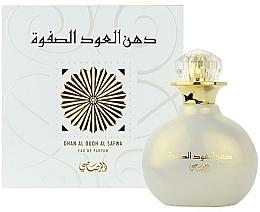 Perfumería y cosmética Rasasi Dhan Al Oudh Safwa - Eau de parfum