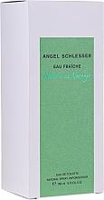 Perfumería y cosmética Angel Schlesser Madera de Naranjo - Eau de toilette