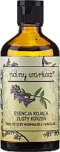Perfumería y cosmética Esencia facial con extracto de scutellaria y agua de amapola - Polny Warkocz