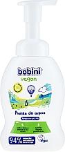 Perfumería y cosmética Espuma de baño hipoalergénica - Bobini Vegan