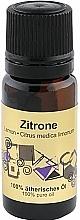 Perfumería y cosmética Aceite esencial vegano 100% puro de limón - Styx Naturcosmetic