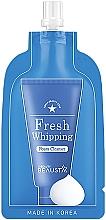 Perfumería y cosmética Espuma de limpieza facial con ácido hialurónico - Beausta Fresh Whipping Foam Cleanser