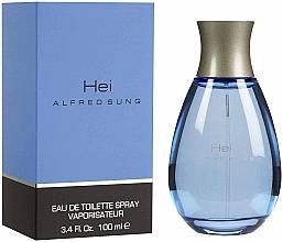 Perfumería y cosmética Alfred Sung Hei - Eau de toilette