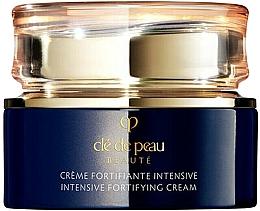 Perfumería y cosmética Crema de noche fortificante con extracto de rosa canina - Cle De Peau Beaute Intensive Fortifying Cream