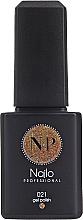 Perfumería y cosmética Esmalte gel de uñas, UV - Najlo Professional