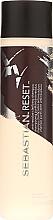 Perfumería y cosmética Campú para todo tipo de cabello - Sebastian Professional Reset Shampoo