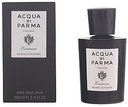 Perfumería y cosmética Bálsamo aftershave - Acqua Di Parma Colonia Essenza