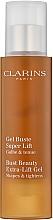 Gel reafirmante para cuello y busto con extracto de granada - Clarins Bust Beauty Gel 50ml — imagen N1