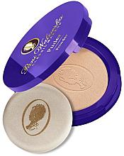 Perfumería y cosmética Polvo facial compacto - Pani Walewska Classic Makeup Pressed Powder