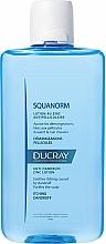 Perfumería y cosmética Loción anticaspa con zink - Ducray Squanorm Anti-Dandruff Lotion With Zinc