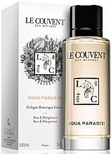 Perfumería y cosmética Le Couvent des Minimes Aqua Paradisi - Eau de toilette