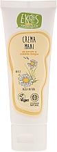 Perfumería y cosmética Crema de manos con extracto de camomila - Ekos Personal Care Hand Cream