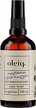 Perfumería y cosmética Aceite para cuerpo y cabello de comino negro - Oleiq Black Cumin Hair And Body Oil