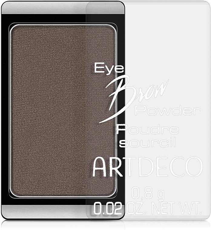 Polvo compacto para cejas - Artdeco Eye brow Powder