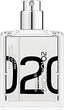 Perfumería y cosmética Escentric Molecules Molecule 02 Travel Size in Case - Eau de toilette (con caja)