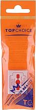 Perfumería y cosmética Recambios de cuchillas para cortacallos, 10uds, 7910 - Top Choice