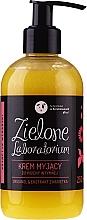 Perfumería y cosmética Crema de higiene íntima con extracto de caléndula - Zielone Laboratorium