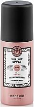Perfumería y cosmética Spray voluminizador de cabello con aceite de argán - Maria Nila Volume Spray