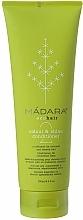 Perfumería y cosmética Acondicionador con extracto de manzana y vitamina E - Madara Cosmetics Colour & Shine Conditioner